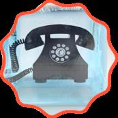 Скрипт для телефонного разговора
