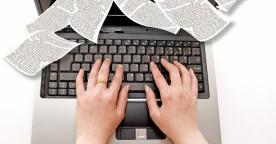 Как писать статьи для сайта самостоятельно и нужно ли это делать владельцу ресурса