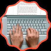 Информационные статьи для статуса эксперта