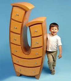 Продающая статья на заказ для сайта детской мебели