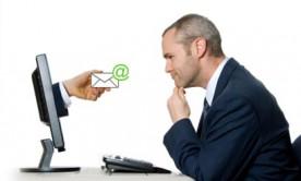 Заказ правильной е-mail рассылки — успех вашего бизнеса