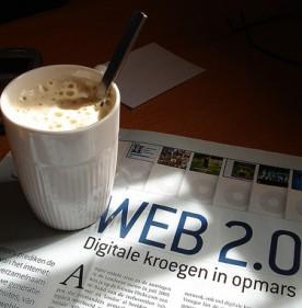 Копирайтинг статей или Web 2.0 — что лучше?