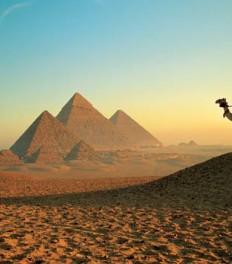 Seo-копирайтинг для туристического сайта: Египет