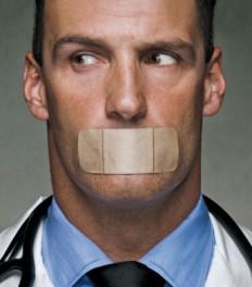 Медицинский копирайтер: врачебная тайна