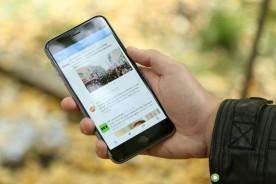 Правильный контент для мобильных пользователей