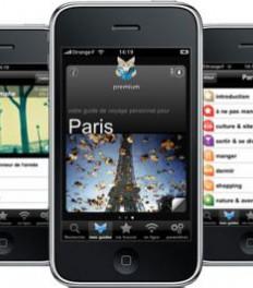 Копирайтинг для приложения iOS