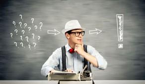Как успешно осуществить поиск копирайтера