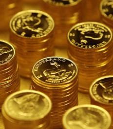 Мощный продающий seo-копирайтинг: продажа золота