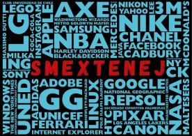 Smextenej: обычная история необычного никнейма