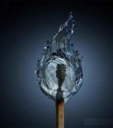 Рерайтинг текста: биологическая роль воды