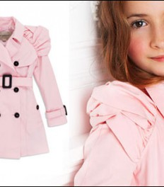 Seo-копирайтинг на тему моды: одежда для ребенка