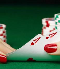 Рекламный текст на заказ о покере